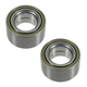 1ASHS00662-Wheel Bearing Rear Pair