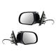 1AMRP01260-2012-14 Nissan Versa Mirror Pair
