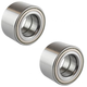 1ASHS00635-Wheel Hub Bearing Front Pair