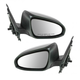 1AMRP01268-2012-14 Toyota Yaris Mirror Pair