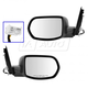 1AMRP01267-2012-15 Honda CR-V Mirror Pair