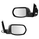 1AMRP01266-2012-14 Honda CR-V Mirror Pair