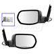 1AMRP01265-2012-16 Honda CR-V Mirror Pair
