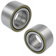1ASHS00646-Wheel Hub Bearing Pair