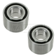 1ASHS00648-1991-95 Toyota MR2 Wheel Bearing Front Pair