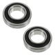 1ASHS00640-Wheel Bearing Pair Rear
