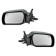 1AMRP01240-2000-04 Toyota Avalon Mirror Pair