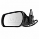 1AMRE02626-Mazda 6 Mirror Driver Side