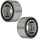 1ASHS00627-Wheel Bearing Front Pair