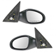 1AMRP01237-2002-04 Nissan Altima Mirror Pair