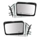 1AMRP01238-Nissan Mirror Pair