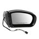 1AMRE02615-Mercedes Benz Mirror