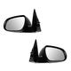 1AMRP01220-2010-13 Kia Forte Koup Mirror Pair