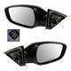 1AMRP01229-2012-13 Hyundai Veloster Mirror Pair