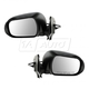 1AMRP01226-2012-14 Toyota Tacoma Mirror Pair