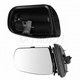 1AMRE02616-Mercedes Benz Mirror