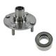 1ASHS00600-2000-06 Nissan Sentra Wheel Bearing & Hub Kit Front