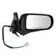 1AMRE02609-Mazda Protege Protege5 Mirror
