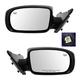 1AMRP01215-2011-14 Chrysler 200 Mirror Pair