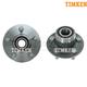 TKSHS00439-Wheel Bearing & Hub Assembly Rear Pair  Timken 512154
