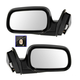 1AMRP01216-1994-97 Honda Accord Mirror Pair