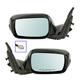 1AMRP01217-2007-09 Acura MDX Mirror Pair