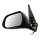 1AMRE02666-2012-14 Toyota Tacoma Mirror Driver Side