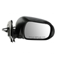 1AMRE02669-2012-15 Toyota Tacoma Mirror