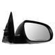 1AMRE02651-2010-13 Kia Forte Koup Mirror