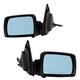 1AMRP01298-2000-06 BMW X5 Mirror Pair