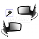 1AMRP01294-2003-04 Ford Expedition Mirror Pair