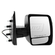 1AMRE02695-2012-17 Nissan Mirror Passenger Side