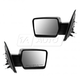 1AMRP01290-2009-10 Ford F150 Truck Mirror Pair