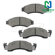 1ABPS00629-Ford Brake Pads Front