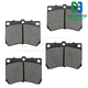 1ABPS00653-Brake Pads Front