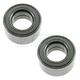 1ASHS00599-Wheel Bearing Front Pair