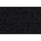 ZAICK22907-1990-92 Chevy Beretta Complete Carpet 801-Black  Auto Custom Carpets 1500-160-1085000000