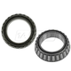 1ASHS00585-Wheel Bearing Rear Pair