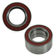 1ASHS00589-Wheel Bearing Pair