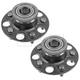 1ASHS00578-Acura RSX Honda Civic Wheel Bearing & Hub Assembly Rear Pair