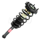 MNSTS00521-Strut & Spring Assembly Rear Driver or Passenger Side  Monroe Quick-Strut 171327