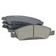1ABPS00687-Brake Pads Front