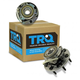 1ASHS00551-Ford Wheel Bearing & Hub Assembly Front Pair