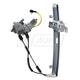 1AWRG00669-Kia Sephia Spectra Window Regulator  Dorman 748-383
