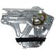 1AWRG00664-Hyundai Entourage Kia Sedona Window Regulator  Dorman 748-458