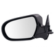 1AMRE02296-2005-09 Subaru Legacy Outback Mirror Driver Side