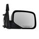 1AMRE02285-2006-14 Honda Ridgeline Mirror Passenger Side