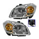 1ALHP00409-Headlight Pair