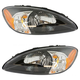 1ALHP00403-Ford Taurus Headlight Pair