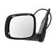 1AMRE02266-2008-10 Mirror Driver Side